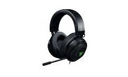 Razer Kraken 7.1 Chroma V2 Oval Black