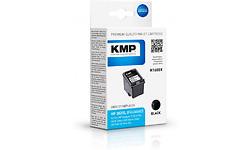 KMP H168BX Black