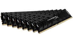 Kingston HyperX Predator Black 128GB DDR4-3000 CL15 octo kit