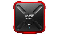 Adata SD700X 512GB Black/Red
