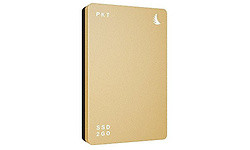 Angelbird PKTU31-256GK 256GB Gold