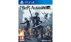 NieR, Automata (PlayStation 4)