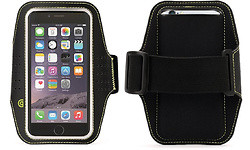 Griffin Trainer armband for iPhone 6 Black