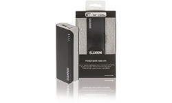 Sweex Powerbank 4000 Black
