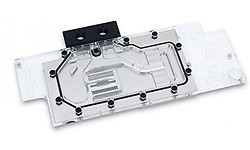 EK Waterblocks EK-FC1070 GTX Nickel White