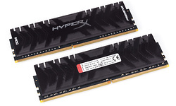 Kingston HyperX Predator 16GB DDR4-3600 CL17 kit