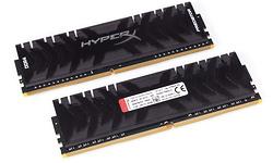Kingston HyperX Predator 16GB DDR4-3600 CL17 kit