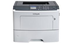 Lexmark MS617dn