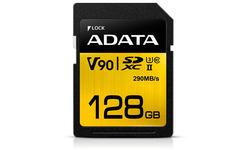 Adata Premier One SDXC UHS-II U3 128GB