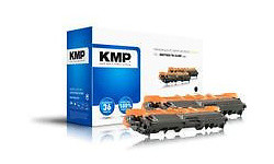KMP B-T57D Black