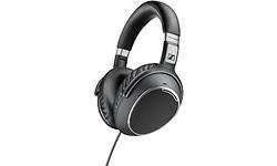 Sennheiser PXC 480 Over-Ear Black