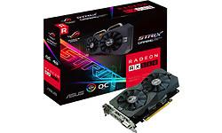 Asus Radeon RX 560 Strix OC 4GB