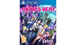 Akiba's Beat (PlayStation 4)