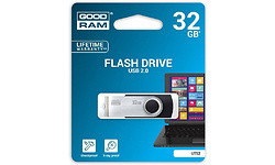 Goodram UTS2 32GB Black/Silver