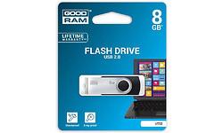 Goodram UTS2 8GB Black/Silver