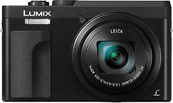 Panasonic Lumix DMC-TZ90 Black