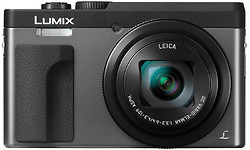 Panasonic Lumix DMC-TZ90 Silver