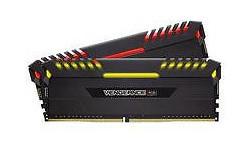 Corsair Vengeance Black 16GB DDR4-3600 CL18 kit