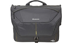 Vanguard Alta Rise 38 Messenger Black