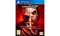 Tekken 7, Deluxe Edition (PlayStation 4)