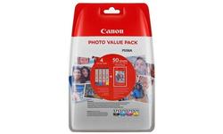 Canon CLI-571XL Black + Color