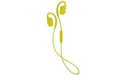 JVC HA-EC30BT Yellow