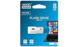 Goodram UCO2 8GB White