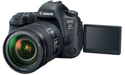 Canon Eos 6D Mark II 24-105 kit
