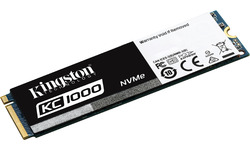 Kingston KC1000 960GB (M.2)
