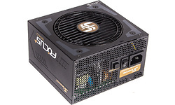 Seasonic Focus Plus Gold 650W