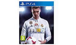 Fifa 18 (PlayStation 4)