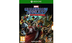 Guardians of the Galaxy, The Telltale Series (Xbox One)