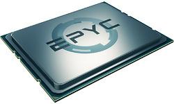 AMD Epyc 7351P Tray