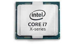 Intel Core i9 7900X Tray