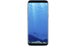 Samsung Galaxy S8 64GB Blue