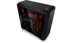 Thermaltake Versa C23 TG RGB Edition Window Black