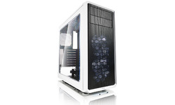 Fractal Design Focus G Window White