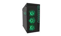 LC Power Gaming 991B Lighthouse Black