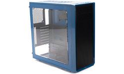 Fractal Design Focus G Window Blue