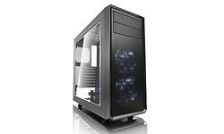 Fractal Design Focus G Window Grey