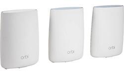 Netgear Orbi RBK50 3-pack