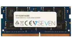 Videoseven 16GB DDR4-2400 CL17 Sodimm