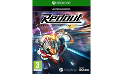 Redout, Lightspeed Edition (Xbox One)