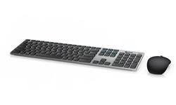 Dell Premier KM717 Black (DE)