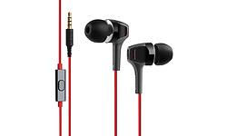 Edifier P265 Black/Red
