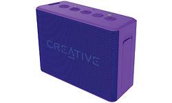 Creative MuVo 2C Wireless Bluetooth Lila