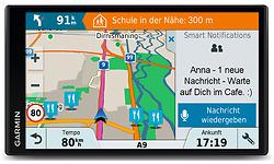 Garmin DriveSmart 61 LMT-D CE