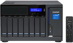 QNAP TVS-882BR-ODD-I5-16G