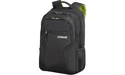 "American Tourister Urban Groove UG6 Backpack 15.6"" Black"