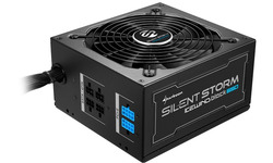 Sharkoon SilentStorm Icewind Black 650W